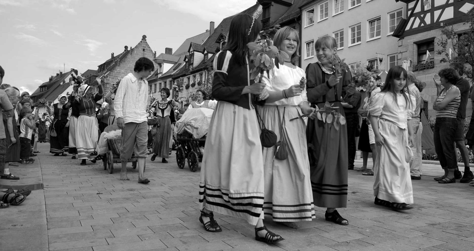 Wallenstein Festspiele