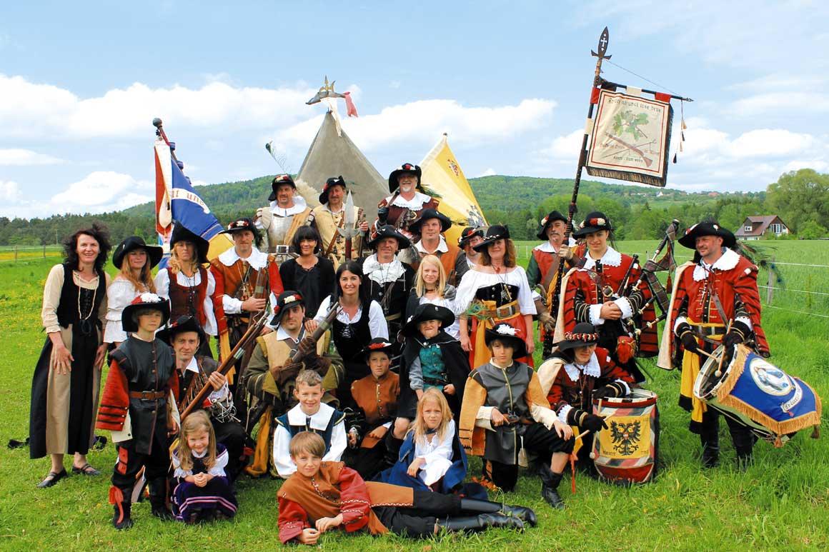 Holksche-Horde